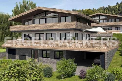 W-025RWY Grundstück mit Projektierung von 2 Häusern am Sonnberg