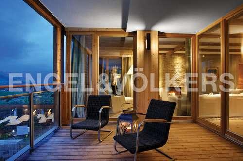 W-02D793 Drei Premium Suiten im Hotel Kempinski Das Tirol