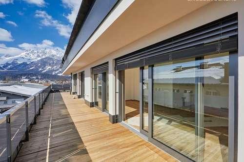 W-0280HZ Erstbezug: Wohnen im Zentrum von St. Johann in Tirol