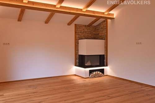 W-02H2WN Neue Design-Wohnung in herrlicher Lage in Kirchberg