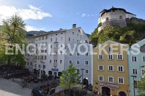 W-02FOBD Elegante, zentrale Loftwohnung mit Blick auf die Festung