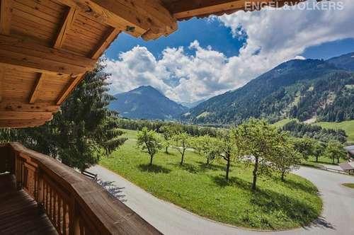 W-026GKT Freizeitwohnsitz: Tiroler Landhaus in außergewöhnlicher Lage
