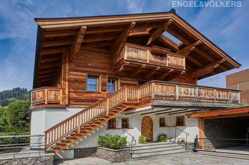 W-02FS9B Stadthaus der Superlative im Herzen von Kitzbühel