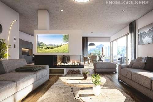 "W-02GX5H Exklusive Neubauwohnungen ""Lakeside Residence"""