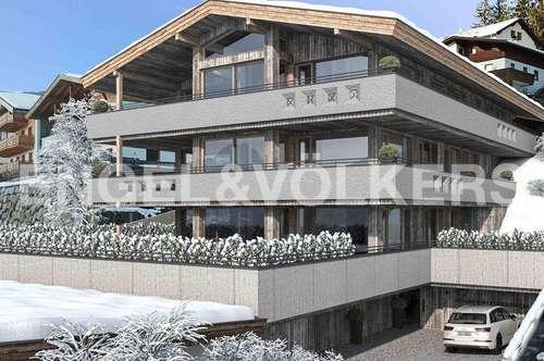 W-02AILO Einzigartige, komplett eingerichtete Wohnung am Sonnberg