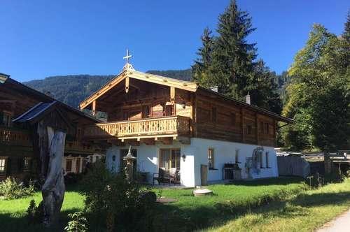 Zuhäusl in idyllischer Lage - Reith bei Kitzbühel