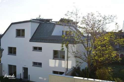 ERSTBEZUG - Großzügige 2 Zimmer Wohnung