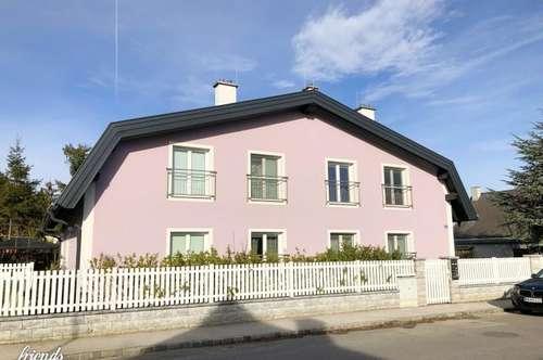 84 m² Wohnung in ruhiger Lage
