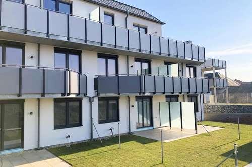 54m² Gartenwohnung mit Küche & Klimaanlage !!