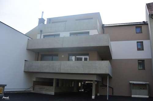 MIETKAUF - 2-Zimmer Wohnung mit 29 m² Balkon