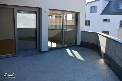 Appartement mit 93 m2 und große Terrasse ERSTBEZUG