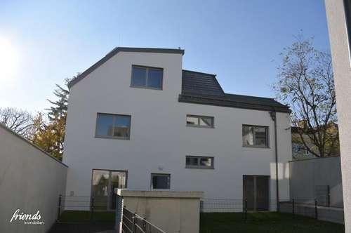 ERSTBEZUG - Etagenwohnung, 2 Zimmer