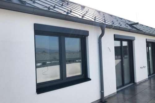 MIETKAUF -- Dachgeschosswohnung mit 25m² Terrasse