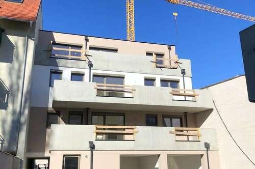 MIETKAUF - 2-Zimmer Wohnung mit 18m² Balkon