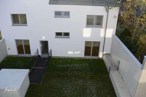 ERSTBEZUG - 2 Zimmer Gartenwohnung