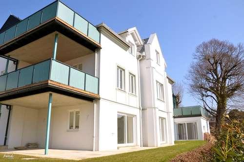 MIETKAUF - Exklusive und große Gartenwohnung mit 194 m2