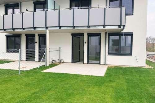 MIETKAUF -- 3 Zimmer Gartenwohnung mit 82m² Garten