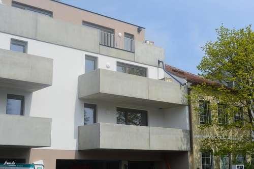 !! NEU !! 2-Zimmer Wohnung mit 14m² Balkon