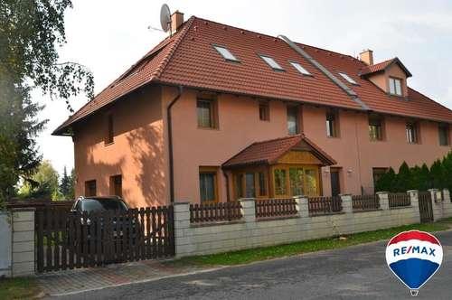 """Großes Familienheim nahe U2 Aspern Nord"""