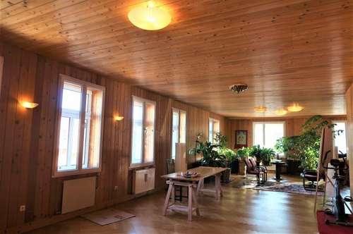 """""""172 m² Wohnfläche & 40 m² Keller - ZENTRALE LAGE"""""""