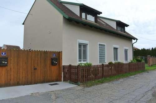 """""""Vollmöbliertes Haus in Klein Harras"""""""