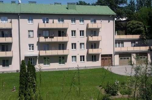 """""""Balkonwohnung mit Eigengarten nahe Tulln"""""""