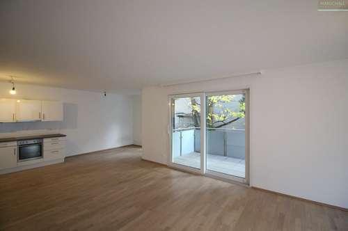 Neubauwohnung mit Terrassen und Garage in Grinzing