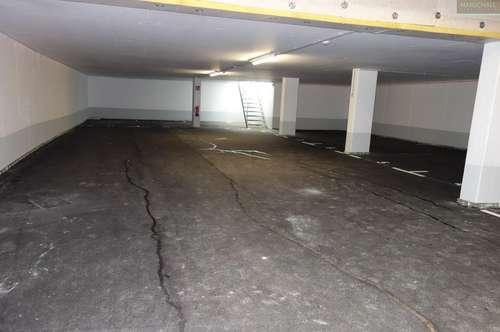 Garagenplätze in Sievering