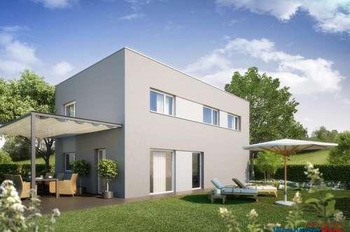 Haus mit Grund Obergrünburg