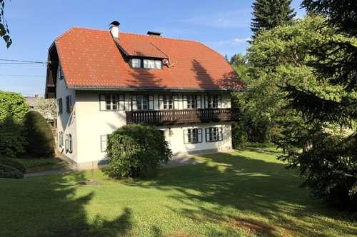 Gepflegtes Wohnhaus in Villach / Maria Gail