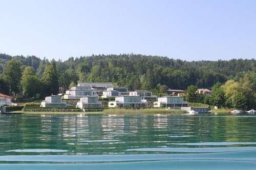 Auenhof Resort - Seewohnung am Wörthersee