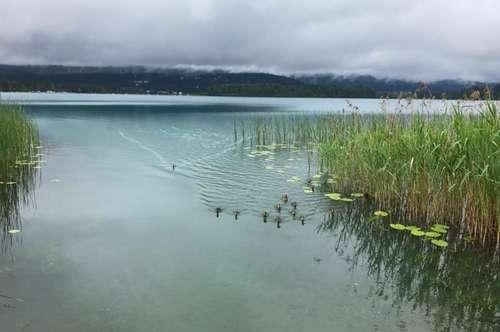 Wunderbares Seehaus am Faaker See