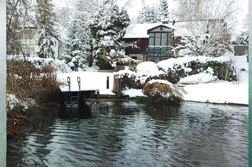 Seehaus im Herzen von Kärnten