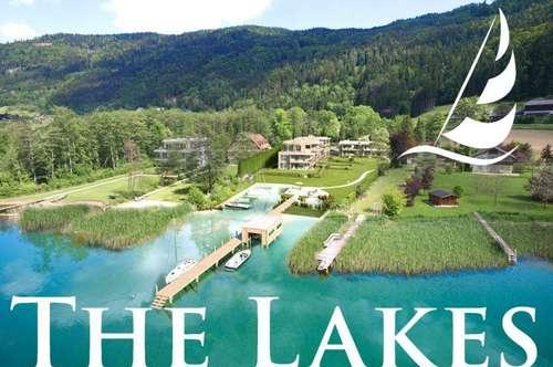 """Das Glück am See zu wohnen. """"The Lakes"""""""