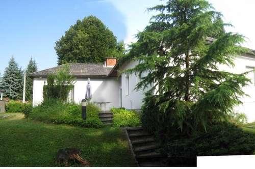 Wohlfühlhaus in Völkendorf
