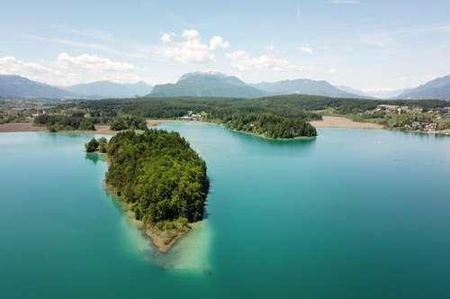 Herrschaftliches Landhaus - Faakersee