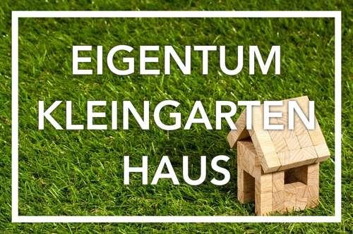 Haus. Wilhelminenberg Nähe. Kleingarten. Eigentum.