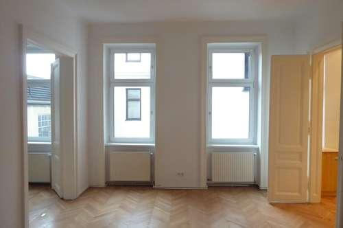 Ruhig gelegene Pärchen-/Singlewohnung