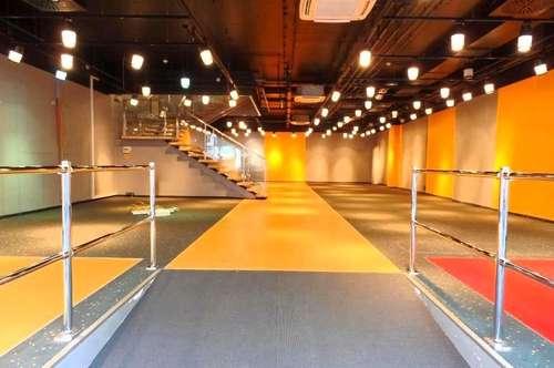 Sie wollen: Restaurant in Linz eröffnen? Wir bieten: innovative Gestaltungsmöglichkeit in guter Lage!