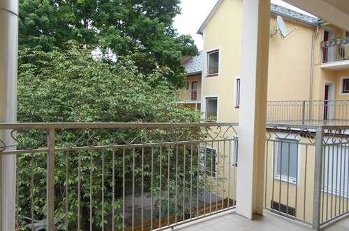 Garconniere ruhig mit offenen Balkon 1ZI+Küche AllgGarten idyllisch am Fluss parken frei