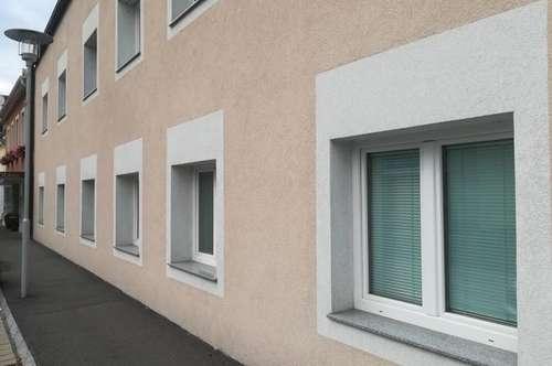 ZINSHAUS generalsaniert 5 großzügige WE mit Garten 880m² Carport/ PP Bestlage Gleisdorf Zentrum