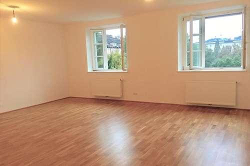 Saint-Julien-Str: 2 Zimmer - renovierter Altbau - nähe Kiesel!