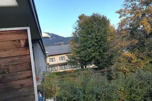 Hinterholzerkai: zentral - modern - 2 x Balkon - kleine Wohnanlage!