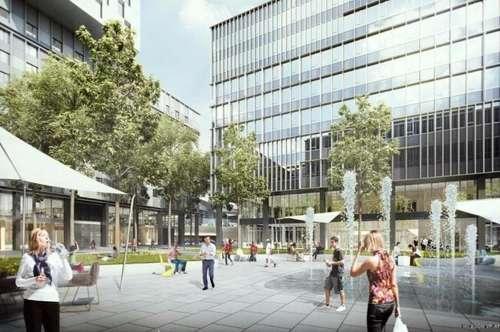 The next best place in town - Projekt QBC