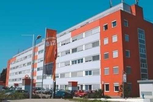 """Büro und Geschäftsflächen im """"BIZ -St. Pölten"""""""