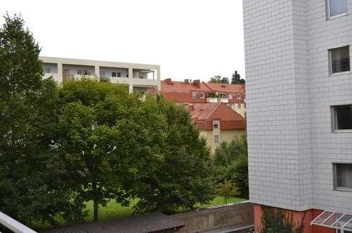 St.Leonhard UNI-LKH Nähe sonnige,ruhige 3ZI saniert, mit Balkon, PP