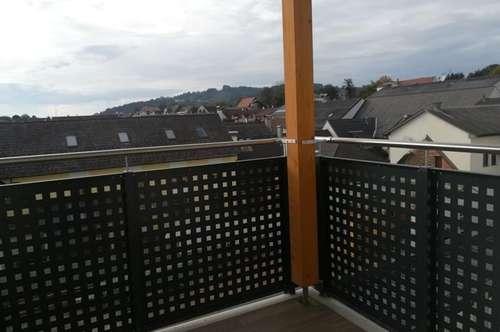 Erstbezug nach Sanierung! moderne 3ZI+Balkon mit Carport