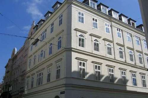 UNBEFRISTETE 3-4 ZI in der JOSEFSTADT + Nahe Innenstadt + SUPER ANBINDUNG + Lift