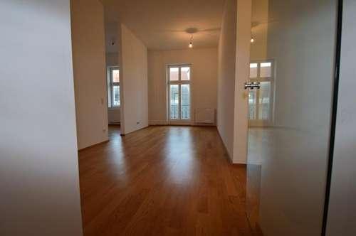 Top-Wohnung 47 m² in bester Lage - unbefristet!