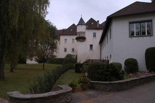 Helle und sanierte 94m² im Schloss!
